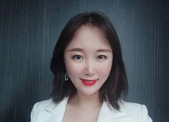陈若涵 Yiko